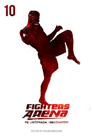 FIGHTERS ARENA 10